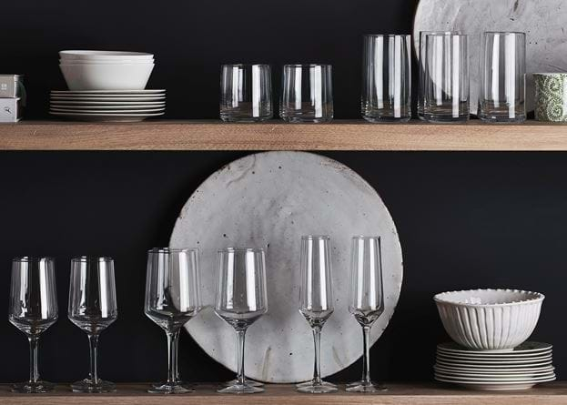 Hoxton White Wine Glasses