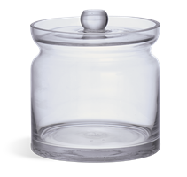 Wingfield Jar, Medium