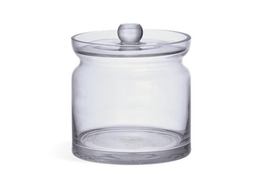 Wingfield Jar, Medium 1