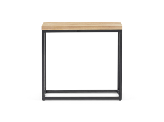 Carter Rectangular Side Table_Front