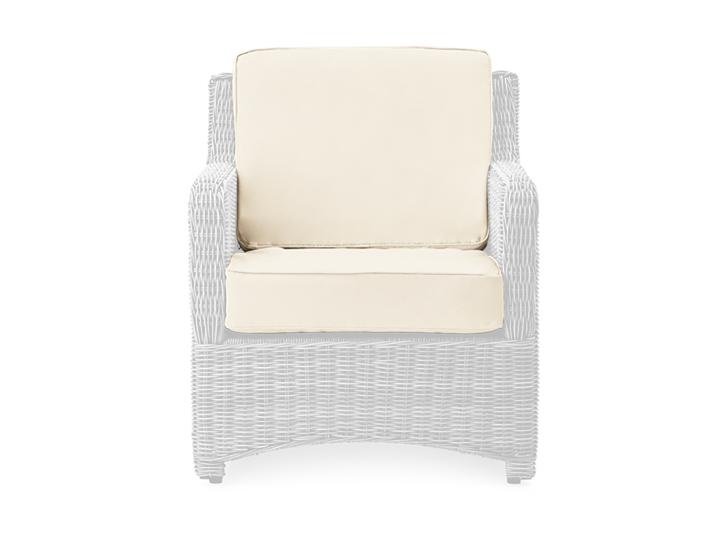 Compton Sofa Armchair cushion