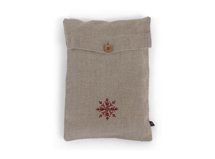 Elden snowflake napkins - pouch