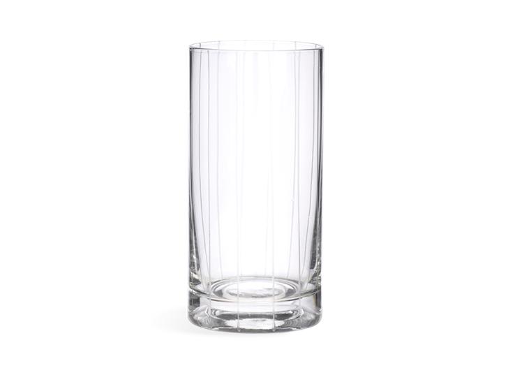 Mayfair High Ball Glasses, Set of 6 1