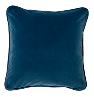 Florence Cushion 45x45cm, Isla Kingfisher