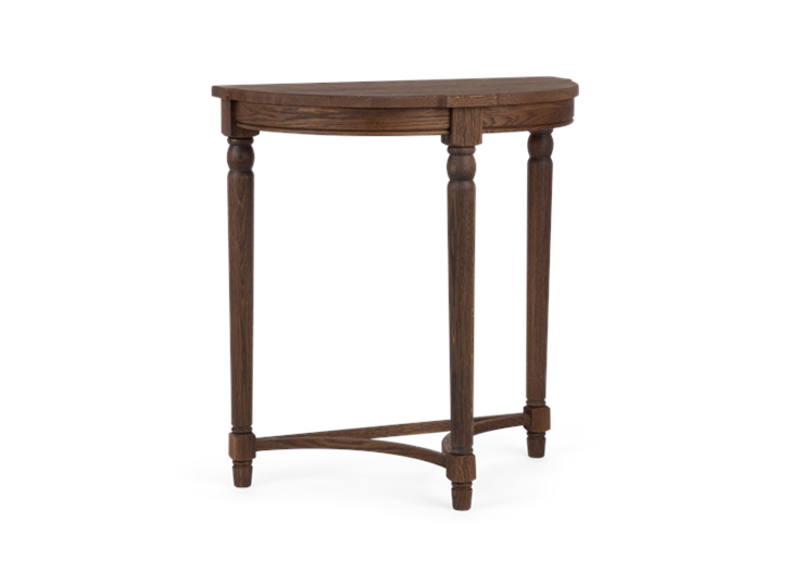Blenhiem small console, 69, 3quarter copy