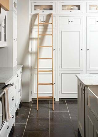 Chichester Kitchen Details_04 Ladder