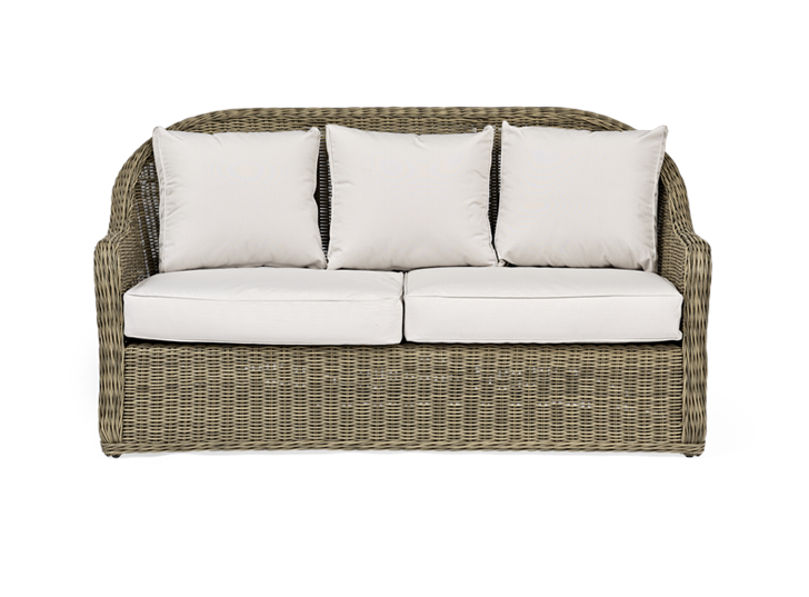 Purbeck NT 2 Seater Sofa_Front
