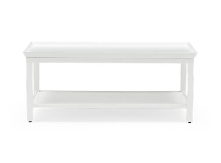 Aldwych Coffee Table Snow_Front