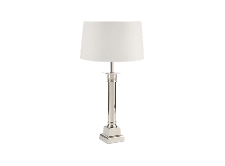 Imperial Nickel Lucile 17 Warm White