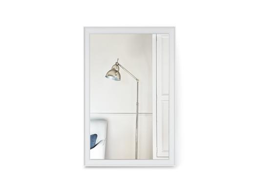 Chichester 124 Rectangular Mirror - Small 1