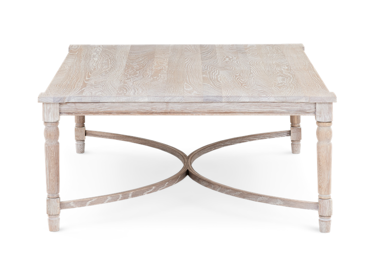 Blenheim Coffee Table Large_Side