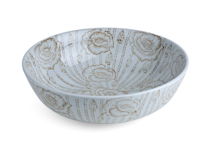 Syon Bowl Large_Top