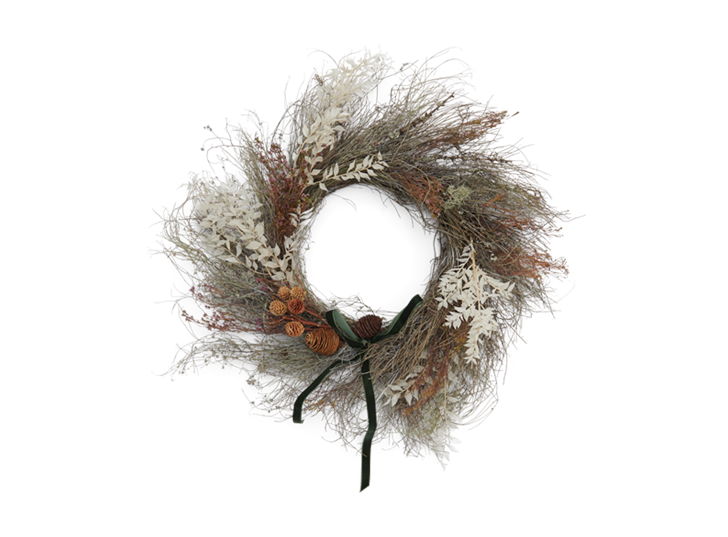 Wreath_Wisley