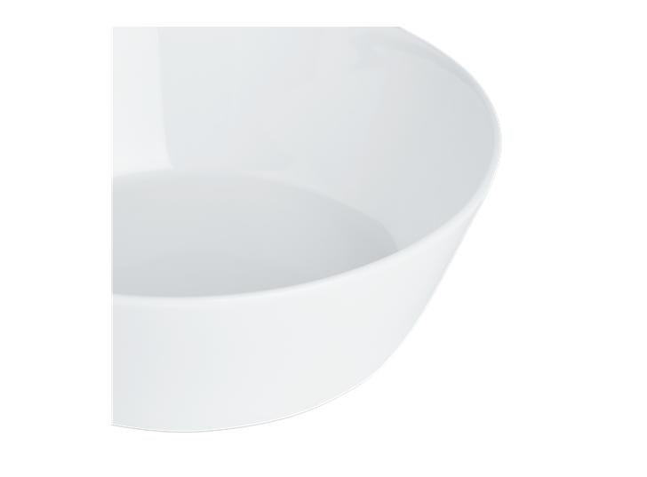Fenton Bowl Set of 6 White_Detail