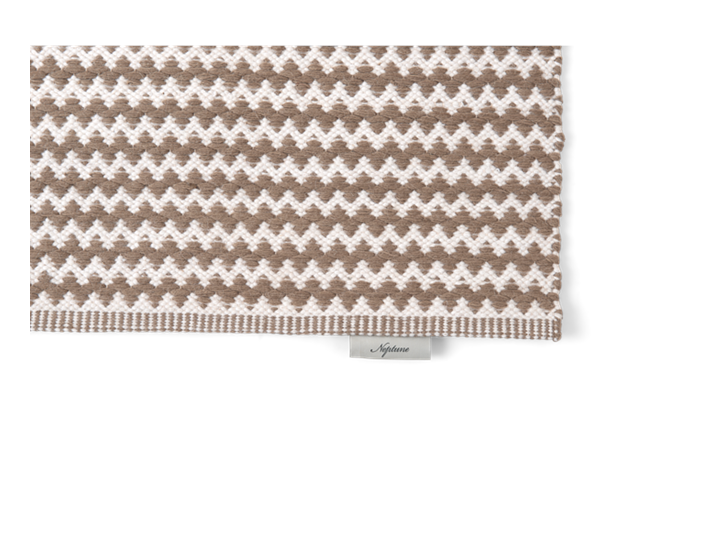 Chedworth rug 70x240 taupe_detail 3