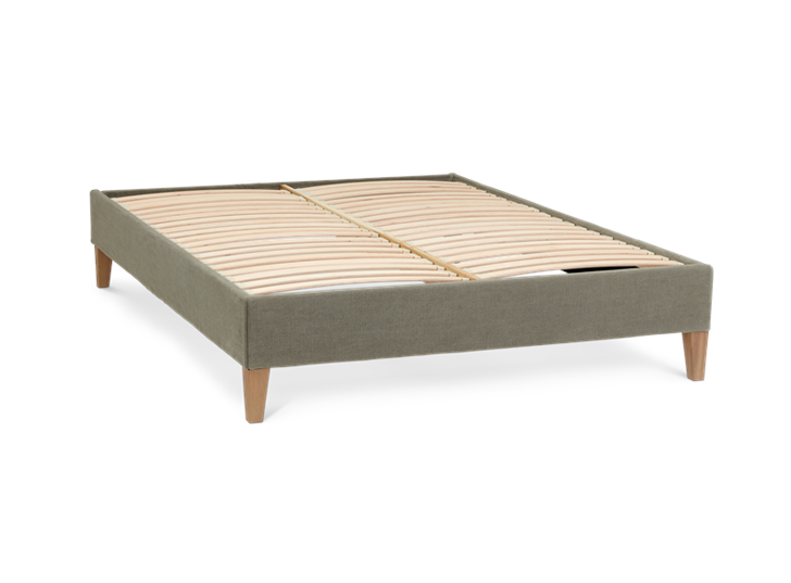 2412 Francis King Bed Base Only 3Q