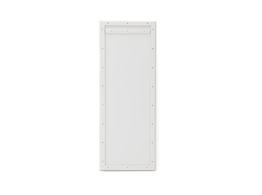 Chichester Tall Mirror 56x154cm_Back