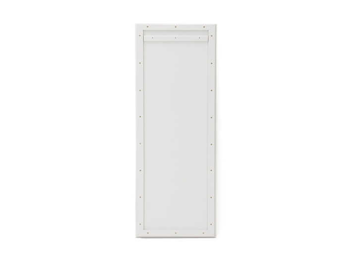 Chichester Tall Mirror 56x154cm_Back