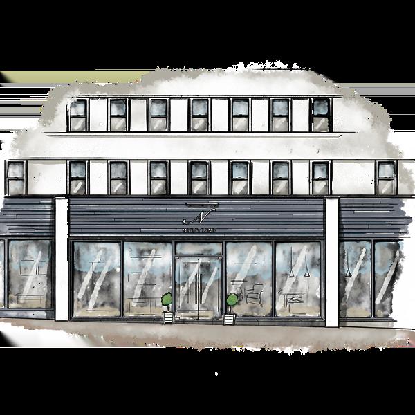 Bournemouth_Watercolour_Illustration_