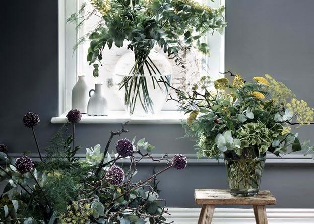 charlton glass vase