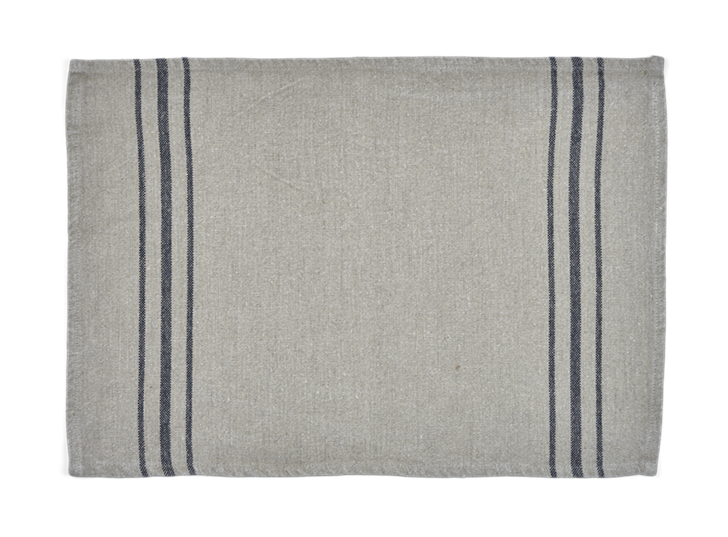 Ellis Stripe Placemats Set of 6_Front