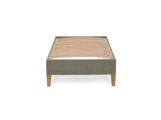 2405 Francis Single Bed Base Only Front