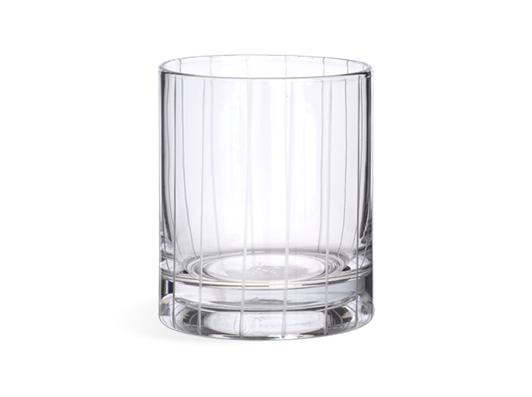 Mayfair Low Ball Glasses, Set of 6 1