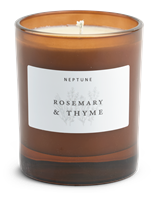 Rosemary and Thyme, Candle