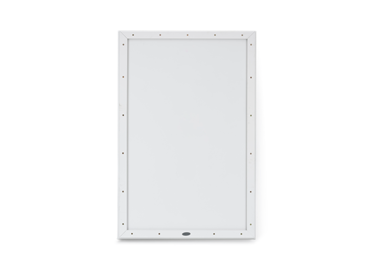 Chichester 124 Rectangular Mirror - Small 3
