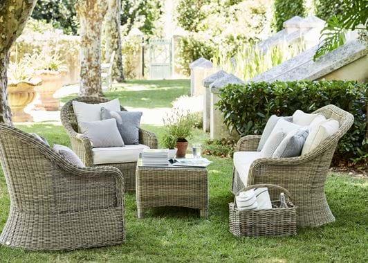 Purbeck Sofa Set