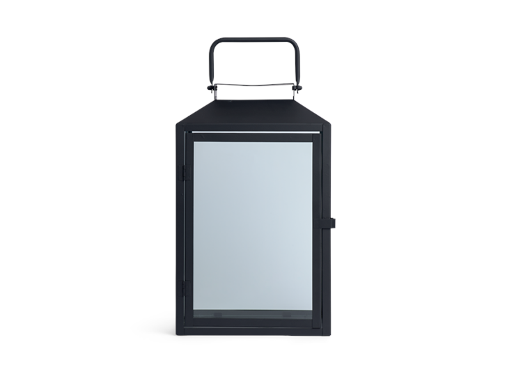 Browning Lantern, Medium 1