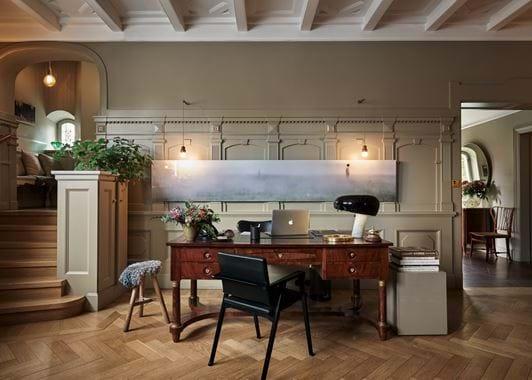 Hotel Interiors to inspire interiors