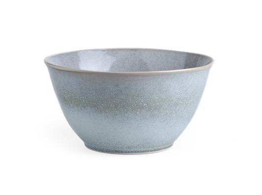 Bretby Serving Bowl Medium_Front
