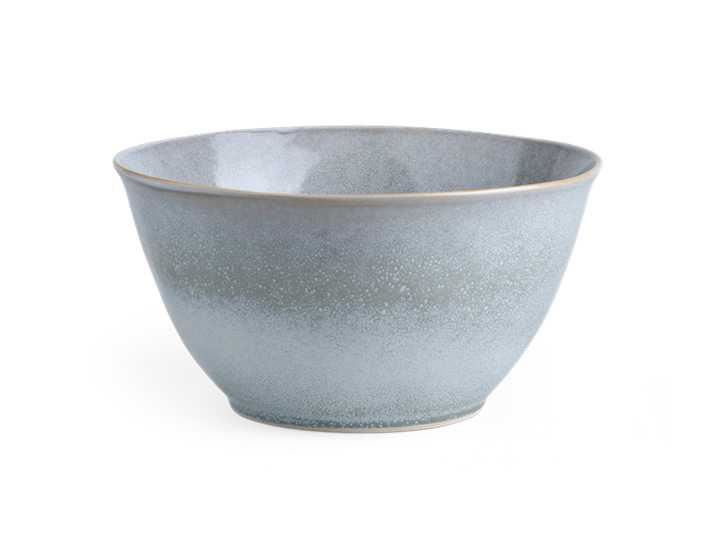 Bretby Serving Bowl Medium_Front