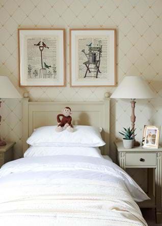 Millwood Homes_Bedroom 7
