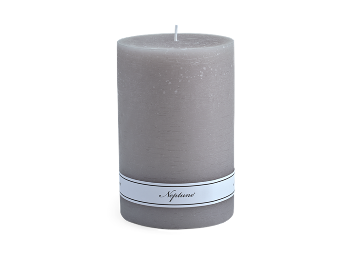 Blyton Mist 10x15 Pillar Candle