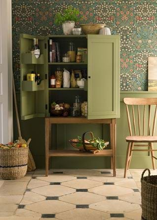 Stories 12 Ardingly Kitchen Pantry