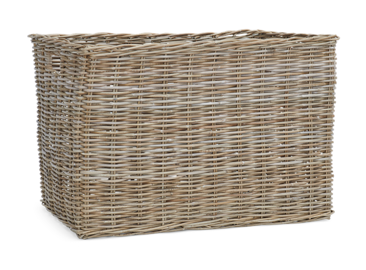 Somerton large log basket