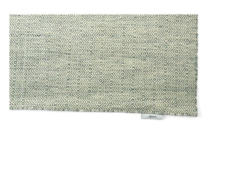 Naunton rug 200x300 teal_detail 4