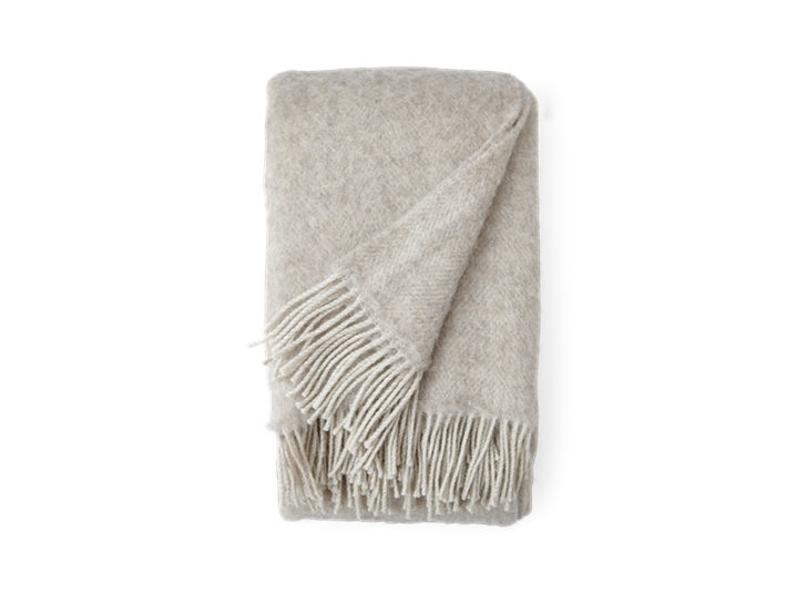 Melford Throw Grey_Front