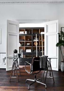 Manhattan Desk_Chawton Storage_Home Office