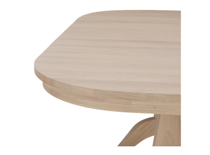 Henley 170-270 Extending Table_Oak_Detail 4