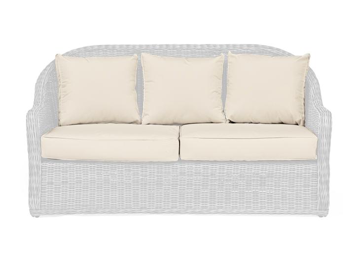 Purbeck 2 Seater Sofa cushion