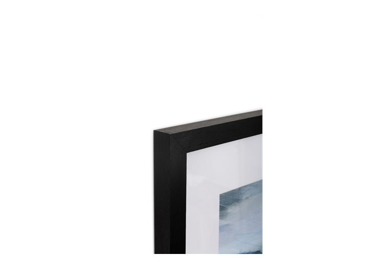 Affinity 3 - frame detail