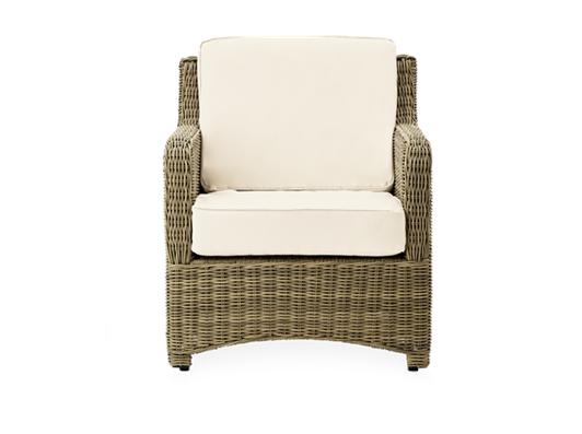 Compton Modular 8 Seater Corner Sofa Set