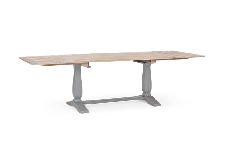 Harrogate 170-260 Extending Table_Fog_3Quarter