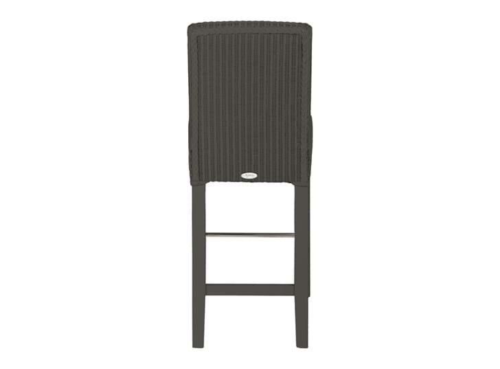 Montague stool 4 Slate