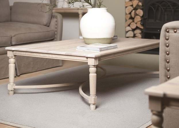 Blenheim coffee table