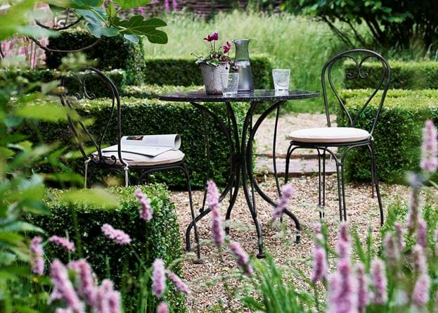 Boscombe Tea for 2 Set_Patio