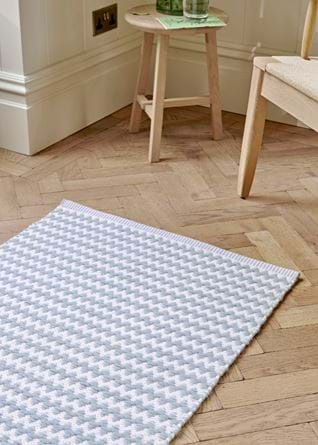 Chedworth wave rug 240 x 70 08
